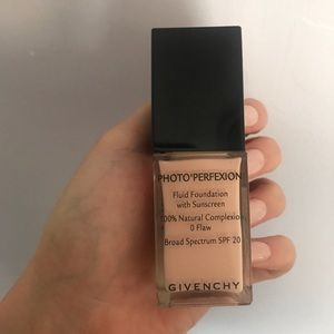 Givenchy photo perfexion  (perfect petal)
